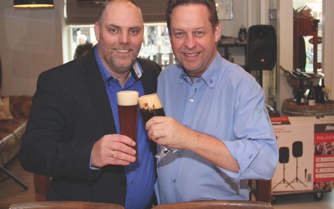Bierproeverij 4 februari        = uitverkocht!!!